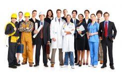Charakterystyka lokalnego rynku pracy
