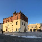 zabytki w Tarnowie